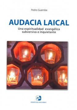 Audacia Laical