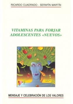 Vitaminas para forjar...