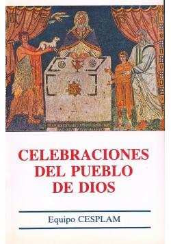 Celebraciones del pueblo de...