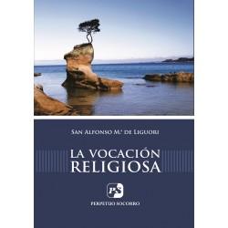 La vocación religiosa