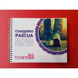 Cuaderno de Pascua 2018