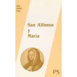 San Alfonso y María