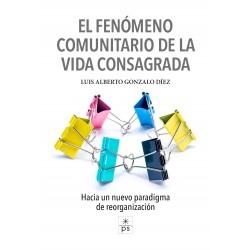 EL FENÓMENO COMUNITARIO DE...