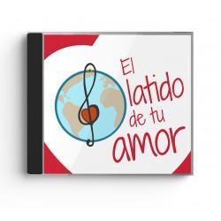 CD El latido de tu amor