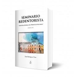 SEMINARIO REDENTORISTA