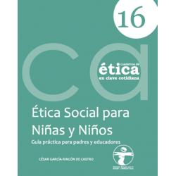 CUADERNO DE ÉTICA 16: ÉTICA...