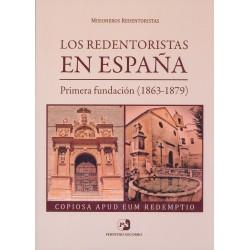 Los redentoristas en España