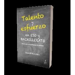 TALENTO Y ESFUERZO