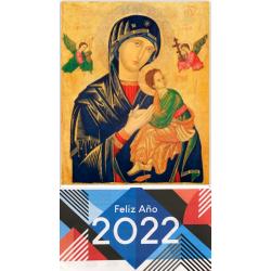 CALENDARIO 2022 ROMANA