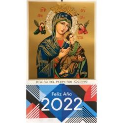 CALENDARIO 2022 GRANDE