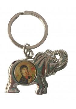 Llavero elefante PS