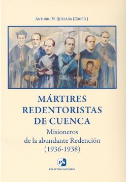 Mártires redentoristas de...