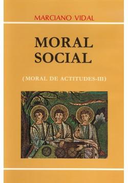 Moral de actitudes III