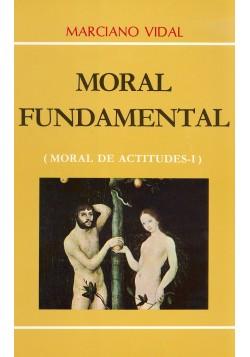 Moral de actitudes I Moral...