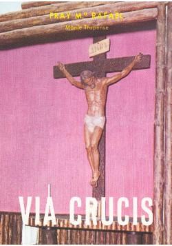 Vía Crucis San M.ª Rafael...