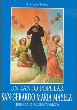 Un santo popular: San...