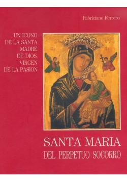 Santa María del Perpetuo...